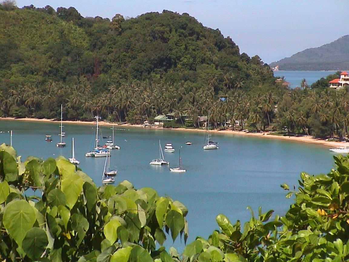 Ao Yon Beach Phuket